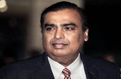 Mukesh Ambani purchased Britain's Stoke Park in 592 crores
