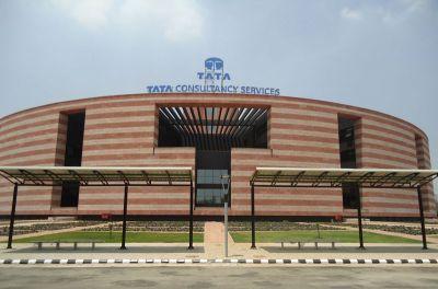 TCS का धमाका, बनी 100 अरब डॉलर वाली पहली कंपनी
