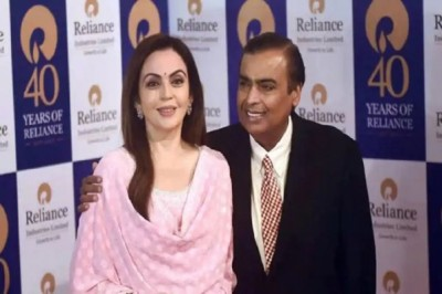 Reliance big announcement corona vaccine will be given free of cost to all RIL employees