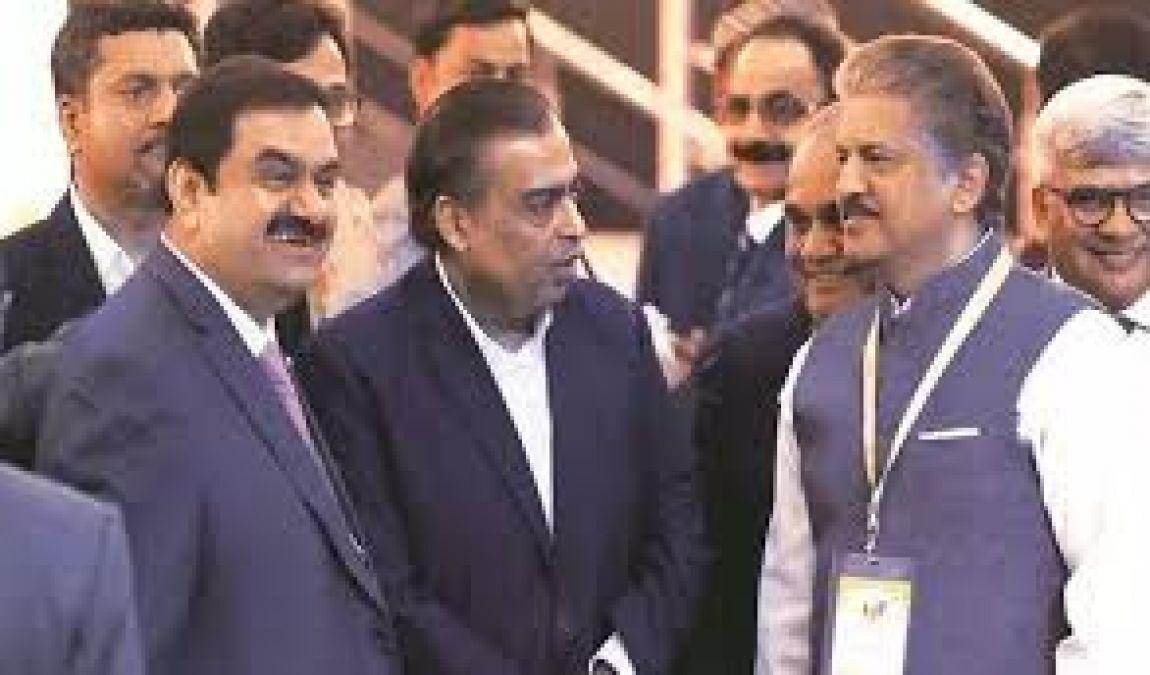 उद्योगपतियों ने सरकार के जम्मू-कश्मीर पर फैसले का स्वागत किया