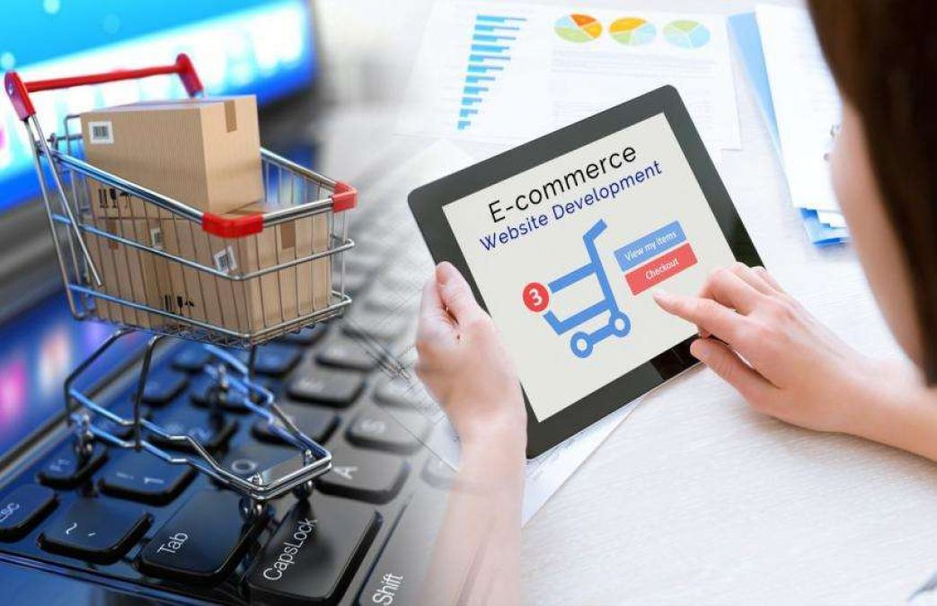 ई-कॉमर्स कंपनियां छोटे शहरों की ओर कर रही रूख