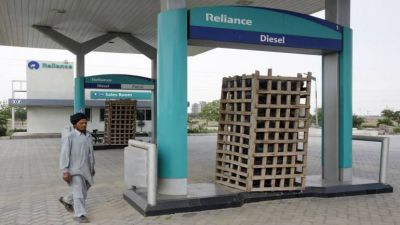 This company announced the opening of 5,500 petrol pumps in the country
