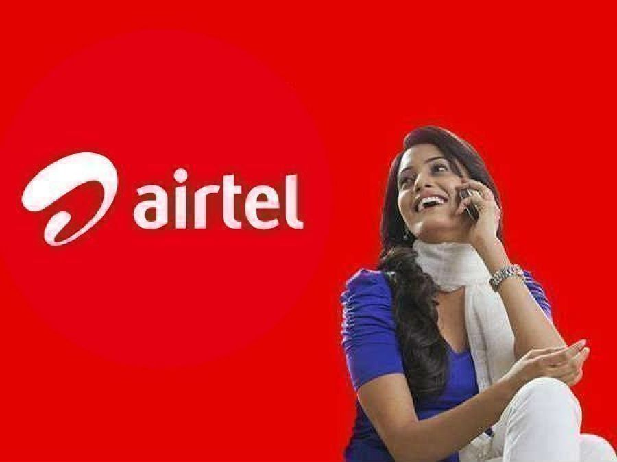 SingTel may raise its stake in Airtel