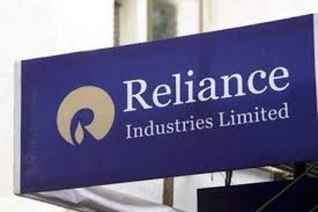 Reliance sinking in debt, these are figures