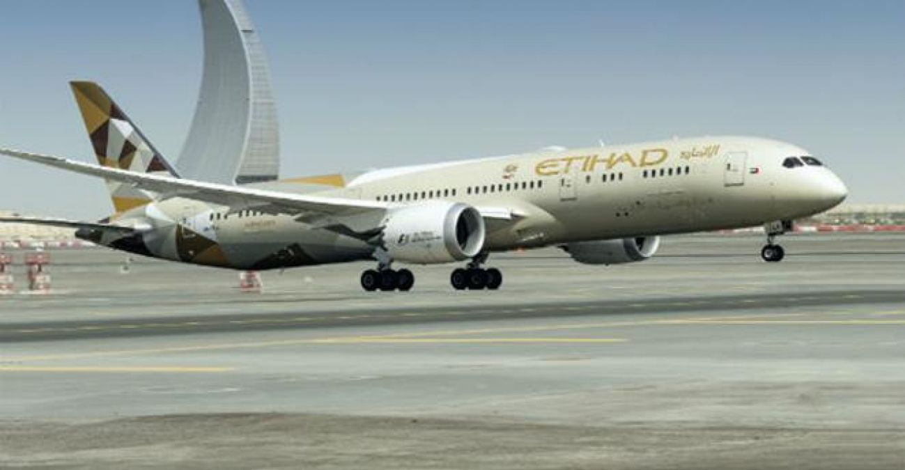 Etihad denies reinvesting in Jet Airways