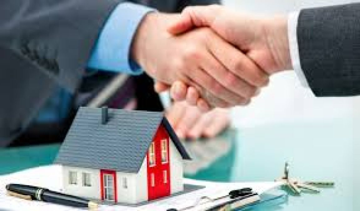 Real Estate To Recover From Recession, Govt Takes This Step