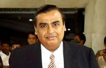 Mukesh Ambani slips in list of top 10 richest people on Earth