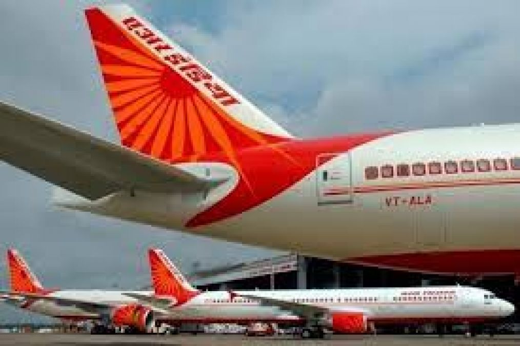 Government may sell its entire stake in Air India