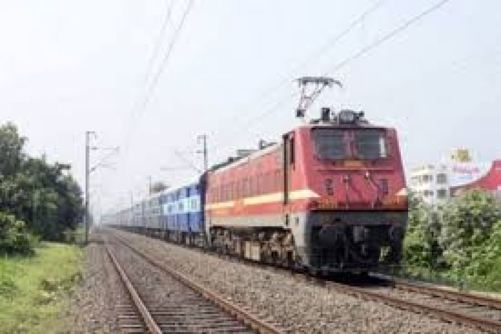 Railways to step in stock market, will bring IPO