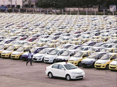 Government to take steps to give relief to auto sector
