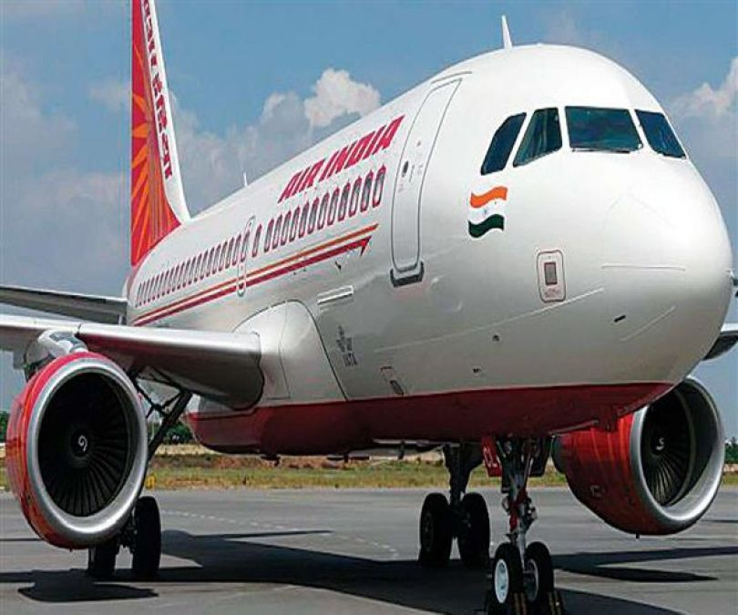 Air India imposes ban on plastics, rules to come into force from 2nd October