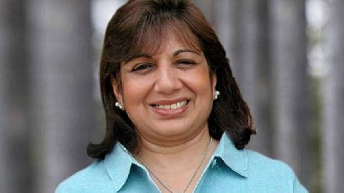 Kiran Mazumdar came in support of industrialist Rahul Bajaj says,