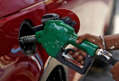 Central government will not reduce tax on petrol and diesel