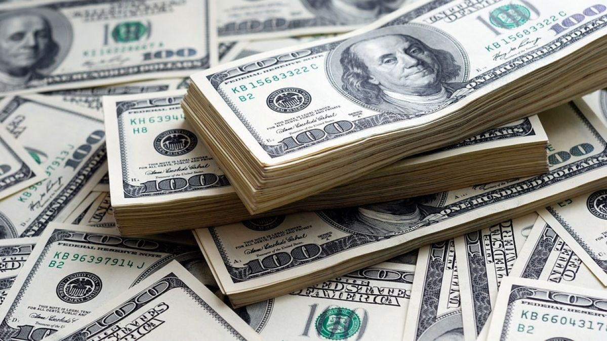 Indian companies debt from foreign markets doubled, collected $ 3.41