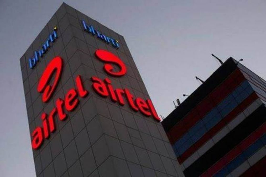 Will Bharti Airtel become a foreign company? Seeks permission from