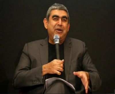 Former Infosys CEO Vishal Sikka joins Oracle's board