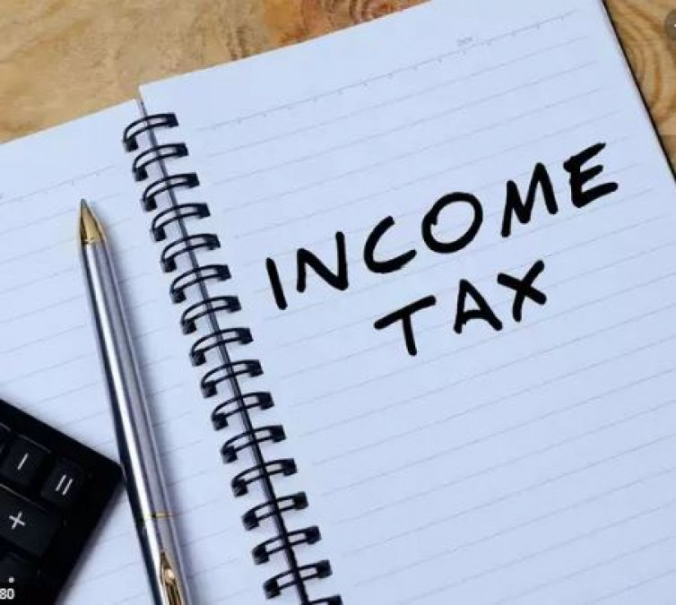 Income tax relief can be given by Modi government in next