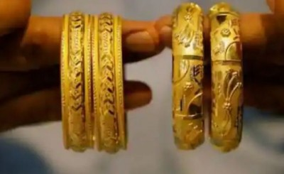 Gold is still 7 thousand rupees cheaper, know what is the price