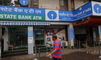SBI is going to implement new rules to withdraw money from SBI ATMs