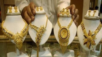 Gold and silver prices increase fiercely, know today's prices