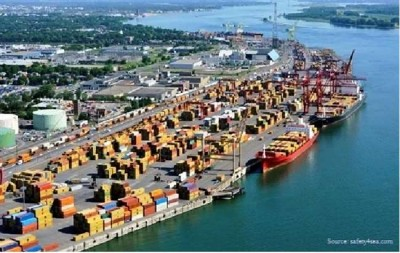 Foreign trade and employment will increase as 12 major ports get autonomy