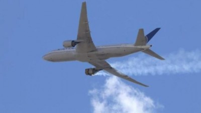 American airlines put ban on flying Boeing-777 aircraft