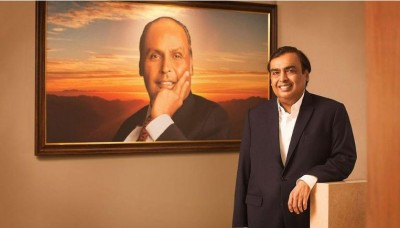 Reliance will step into 'oil-to-chemical' business, Mukesh Ambani announces