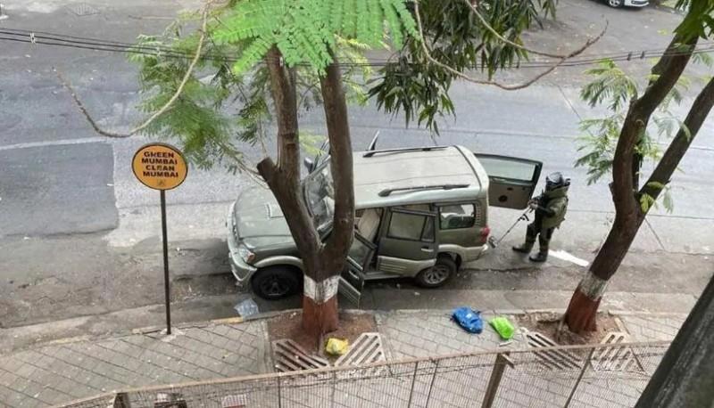 मुकेश अंबानी केस में हुआ बड़ा खुलासा, CCTV से खुला ये रहस्य