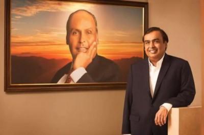 Mukesh Ambani becomes Asia's richest man again, overtakes Chinese billionaire