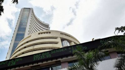 After the sharp decline, Sensex and Nifty opened with green mark