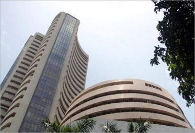 Market open with decline, Sensex 100 and Nifty down 40 points in early trade