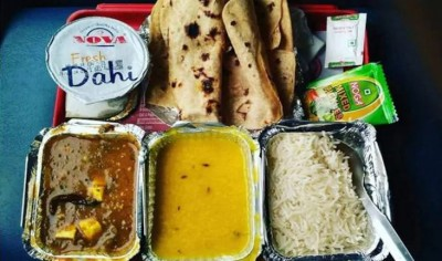 Indian Railways allows e-catering to resume in trains, Railrestro to deliver your favorite food