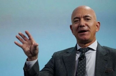 Jeff Bezos again become most richest man in the world