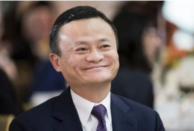Alibaba founder Jack Ma's missing for two months emerges in virtual meet with teachers