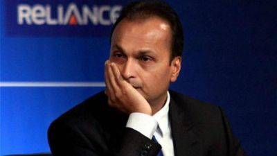 Anil Ambani goes deep down in debt, now taken this decision to repay the loan