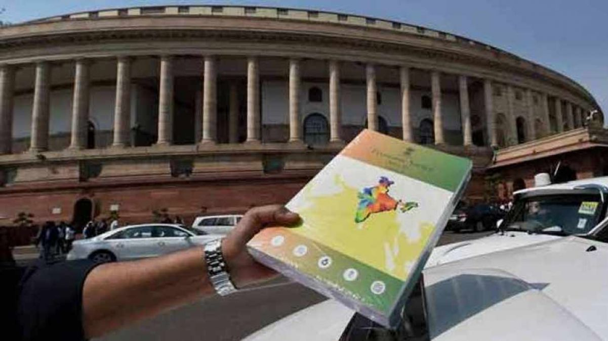 Budget 2019: Economic Survey to be presented in House today, Know What's Related to Budget