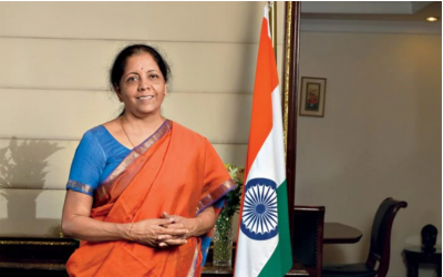Budget 2019: Income, expenses or debts, How Nirmala Sitharaman make a balance in between