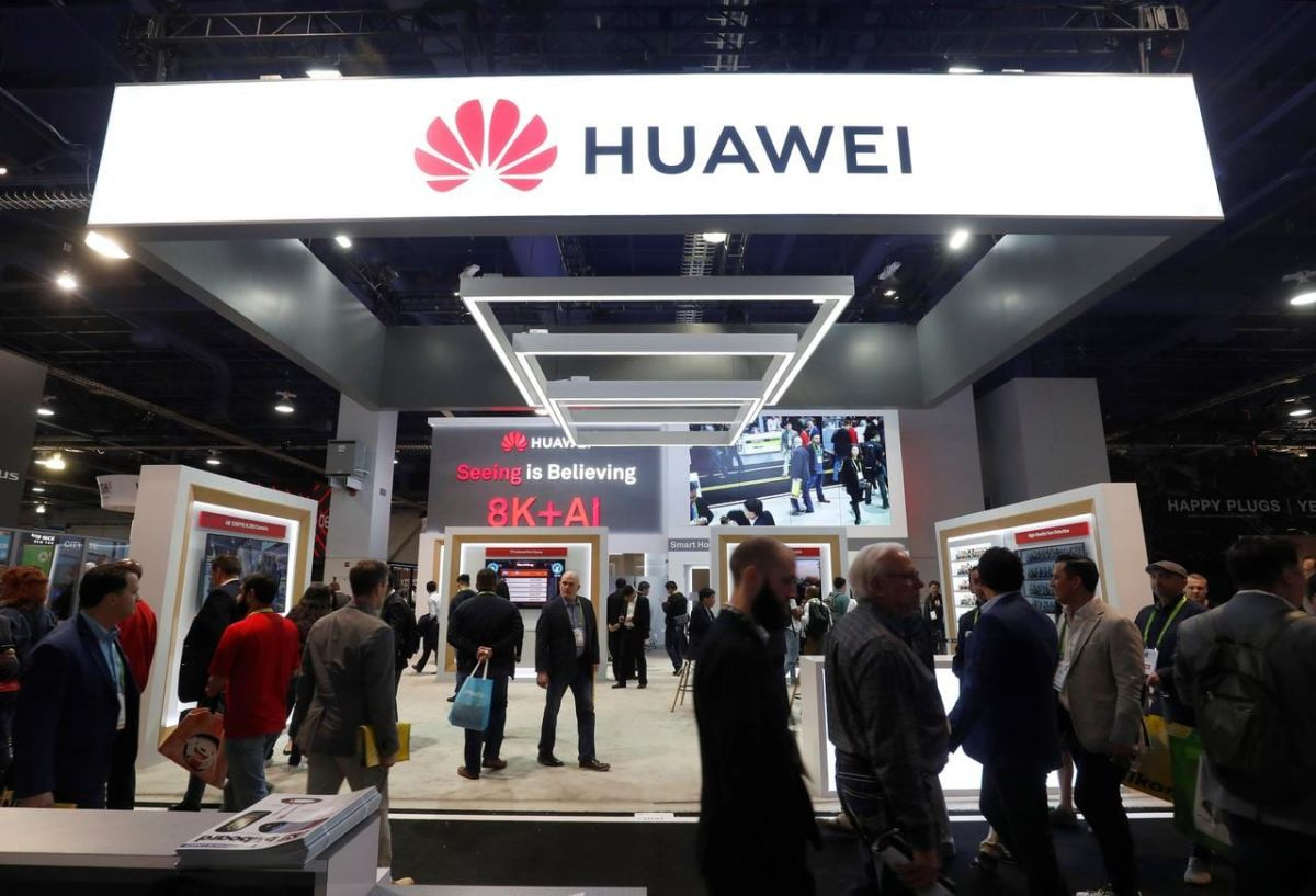 Huawei is going to lay off hundreds of American