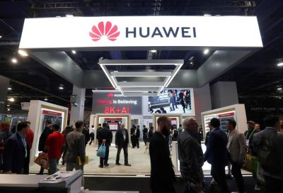 Huawei is going to lay off hundreds of American workers
