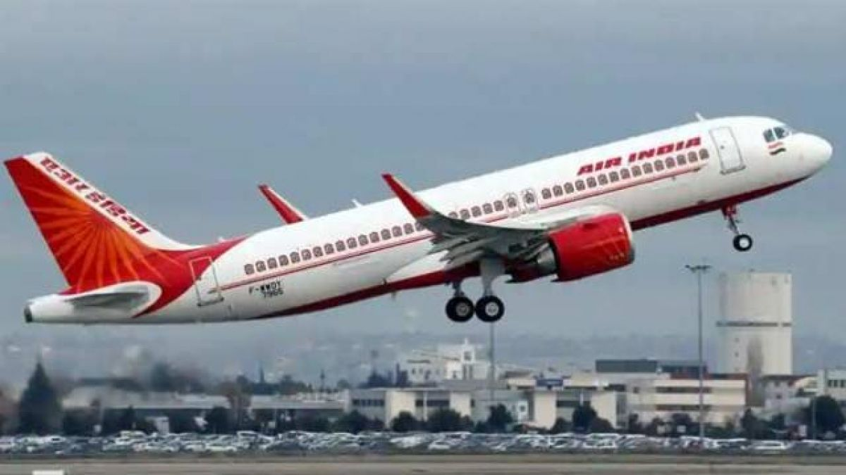 The standoff between IOC and Air India ended,  differences ere created due to this
