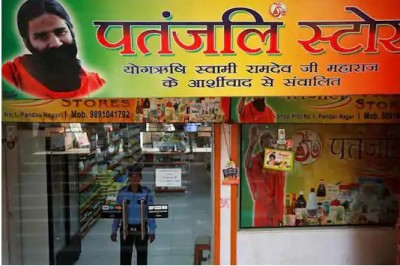 Madras HC gives big decision over Baba Ramdev's Patanjali