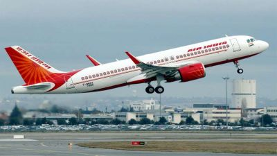 All appointments and promotions held in Air India