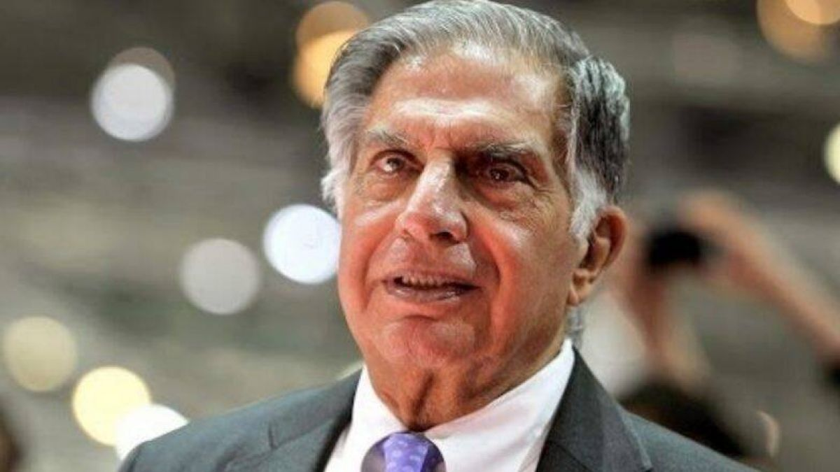 Bombay High Court rejects defamation case against Ratan Tata