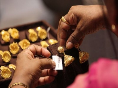 Buying gold became even more expensive, Know rates