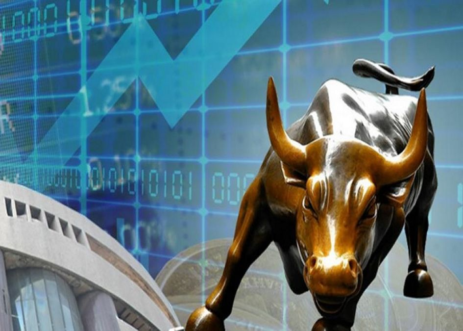 Stock markets surge, Nifty 50 also shined