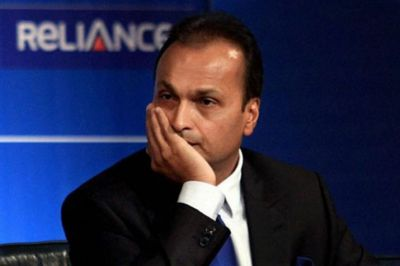Contempt petition rejected against Reliance Group Chairman Anil Ambani