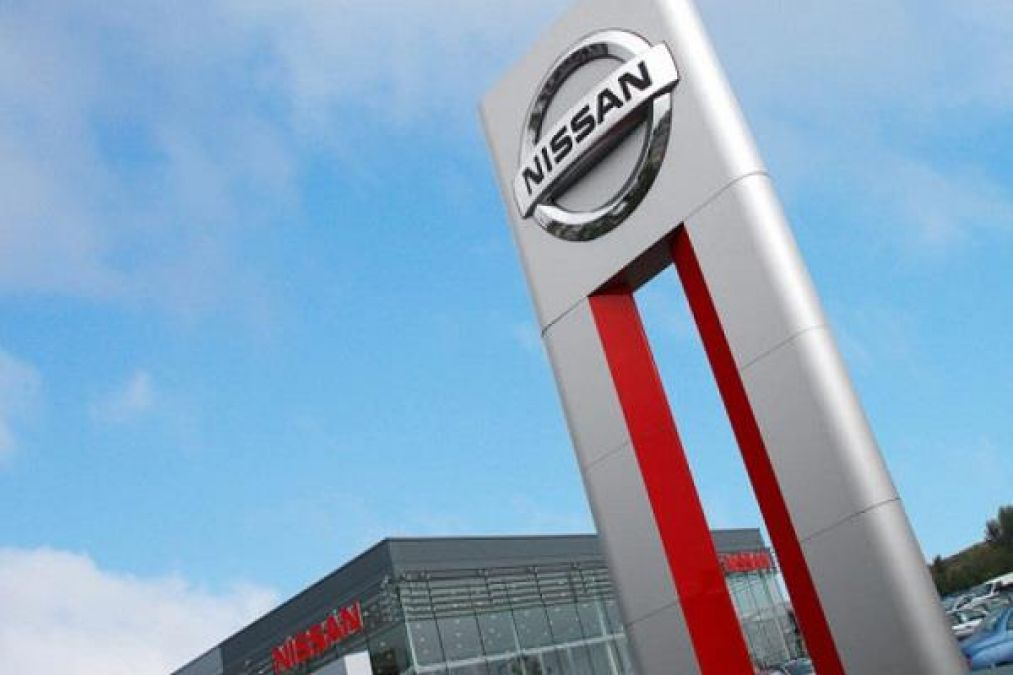 Nissan motor to fire so many people in India