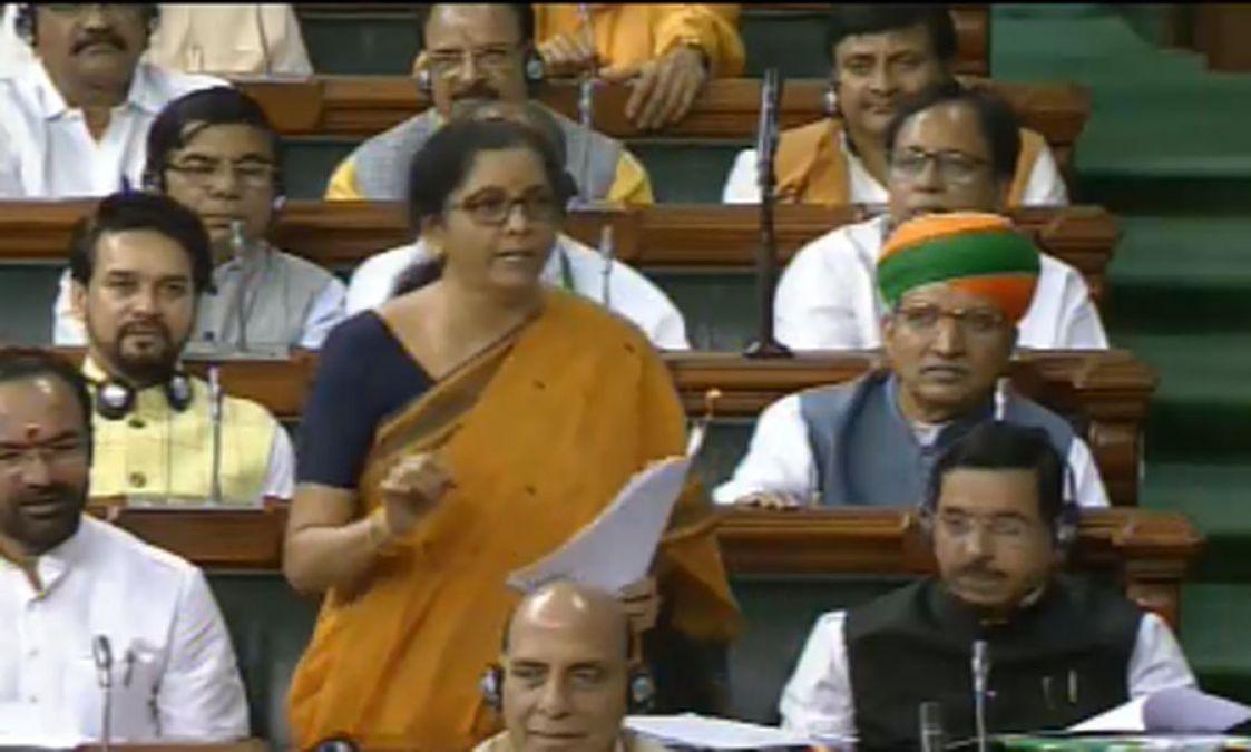 Companies Law passed in Lok Sabha!