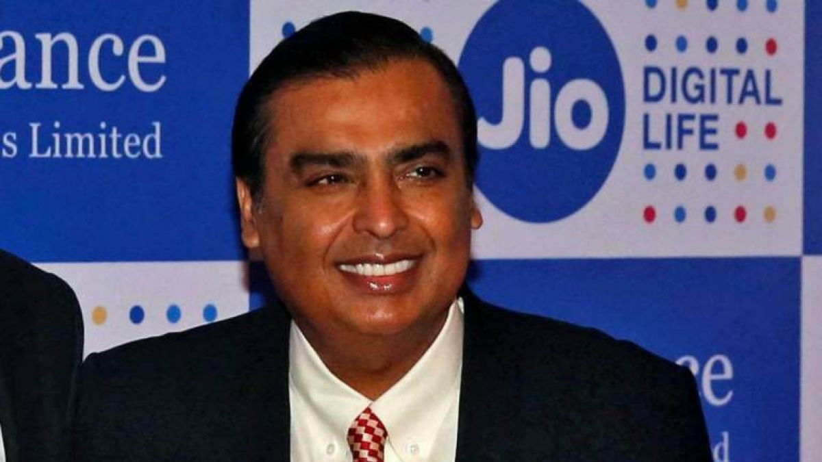10 Indians including Mukesh Ambani included in the list of world's best CEOs