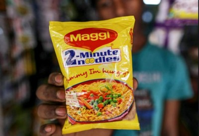 Bad news! Nestle admits it's Maggi not good for health